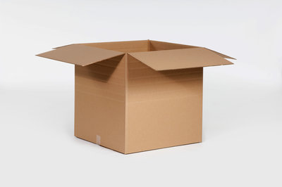 """View larger image of 10 x 10 x 12 Multi-Depth Shipping Box, 10, 8, 6"""" 32 ECT"""