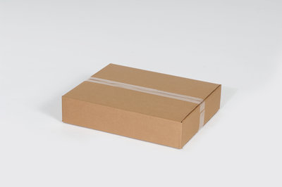 View larger image of 12 x 12 x 6 Shipping Box, 32 ECT