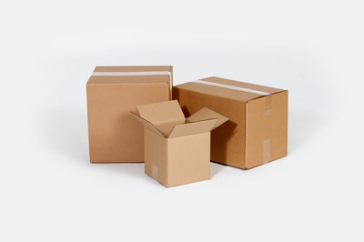 View larger image of 19 x 13 x 13 Shipping Box, 32 ECT