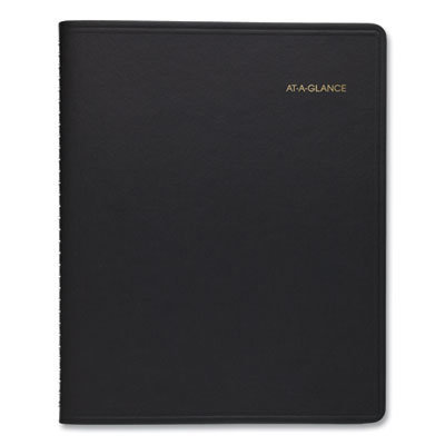 View larger image of 24-Hour Daily Appointment Book, 11 x 8.5, White, 2021