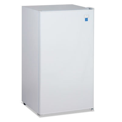 View larger image of 3.3 Cu.Ft Refrigerator with Chiller Compartment, White