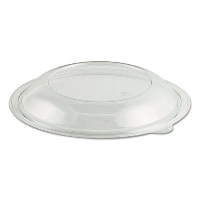 """View larger image of Crystal Classics Lid, 8.5"""", Clear, 300/Carton"""