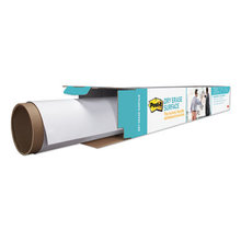 """Dry Erase Surface with Adhesive Backing, 36"""" x 24"""", White"""
