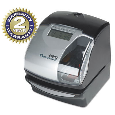View larger image of ES900 Digital Automatic 3-in-1 Machine, Silver and Black