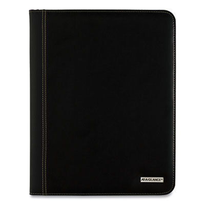 View larger image of Executive Monthly Padfolio, 11 x 9, White, 2021