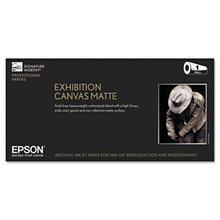 Exhibition Canvas, 17 x 22, White, 25/Pack