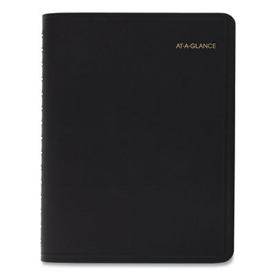 View larger image of Four-Person Group Daily Appointment Book, 11 x 8, White, 2021