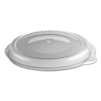 View larger image of MicroRaves Incredi-Bowl Lid, Clear, 250/Carton