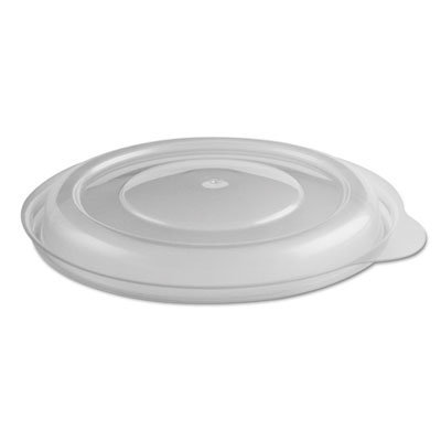 View larger image of MicroRaves Incredi-Bowl Lid, Clear, 500/Carton