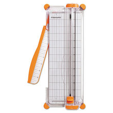 """Personal Paper Trimmer, 7 Sheets, 12"""" Cut Length"""