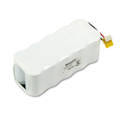 View larger image of Rechargeable NiCad Battery Pack, Requires AC Adapter/Battery Recharger
