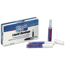 Refill for SmartCompliance General Business Cabinet, Liquid Skin Bandages