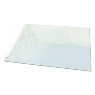 View larger image of Second Sight Clear Plastic Hinged Desk Protector, 25 1/2 x 21