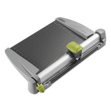 SmartCut Commercial Heavy-Duty Rotary Trimmer, 30 Sheets, Metal Base, 15 x 20