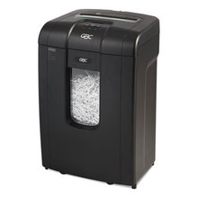 SX19-09 Super Cross-Cut Jam Free Shredder, 19 Manual Sheet Capacity