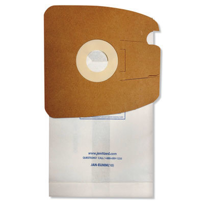 View larger image of Vacuum Filter Bags Designed to Fit Eureka Mighty Mite, 36/CT