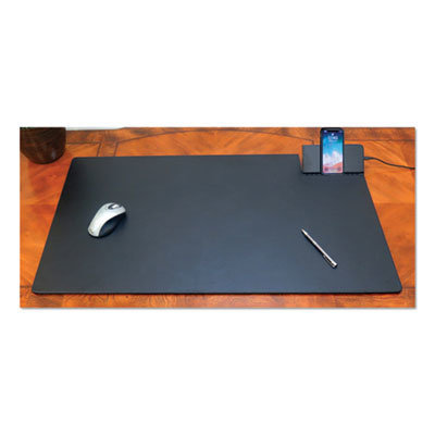 """View larger image of Wireless Charging Pads, Qi Wireless Charging, 5W, 24"""", Black"""